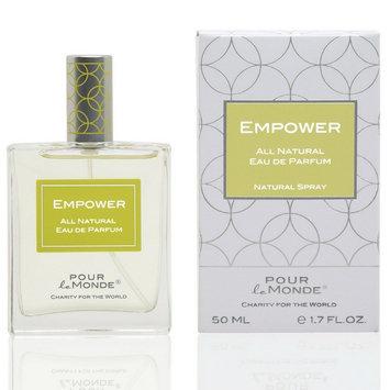 Pour le Monde Pour le Monde Empower 100% Natural Eau de Parfum