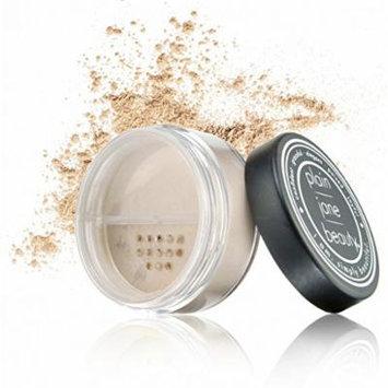 Plain Jane Beauty, Sheer - translucent finishing powder - 9 grams