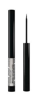 Annabelle Brush Tip Eyeliner Black Black