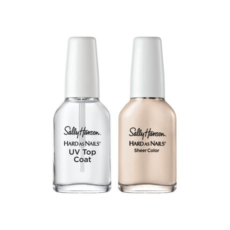 Sally Hansen Hard As Nails French Manicure Beige