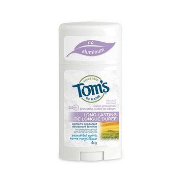 Tom's Of Maine Natural Long Lasting Women's Deodorant