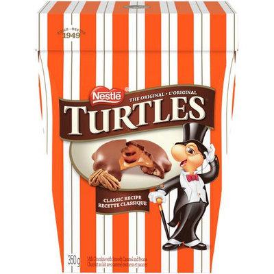 Turtles Turtles Classic Recipe Smooth Caramel And Pecans Milk Chocolate