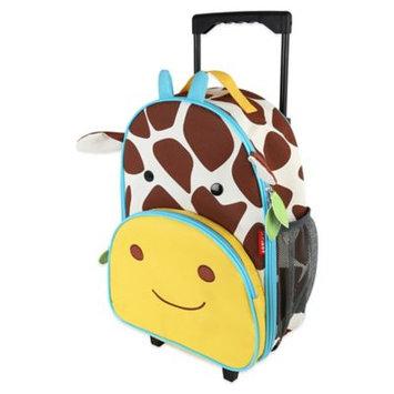 Skip Hop Zoo Pack Little Kid Giraffe Luggage