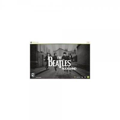 The Beatles: Rock Band (Limited Edition) (Xbox 360)