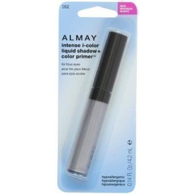 Almay Intense i-color Liquid Shadow & Colour Primer - 052 Blue Eyes