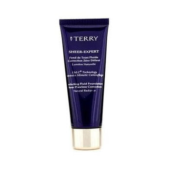 By Terry Sheer Expert Perfecting Fluid Foundation, No. 7 Vanilla Beige, 1.17 Ounce