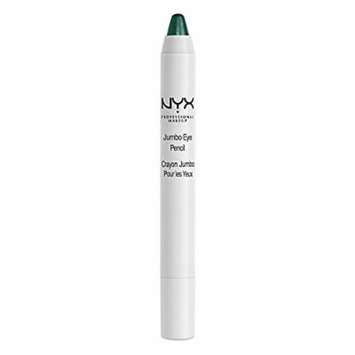 (3 Pack) NYX Jumbo Eye Pencil - Sparkle Green