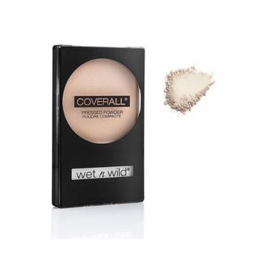 (3 Pack) WET N WILD Coverall Pressed Powder - Fair/Light