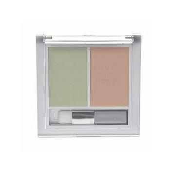 Physicians Formula Concealer 101 Concealer Duo, Green/Light 0.26 oz (7.4 g)