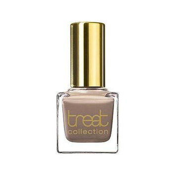 treat collection Natural Nail Polish, Delicious, 0.5 Fluid Ounce