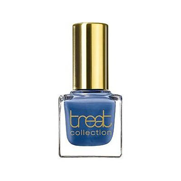 treat collection Natural Nail Polish, Moonlight, 0.5 Fluid Ounce