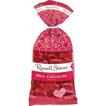 Russell Stover Candies Russell Stover Twist Tie Caramel Bag, 10oz
