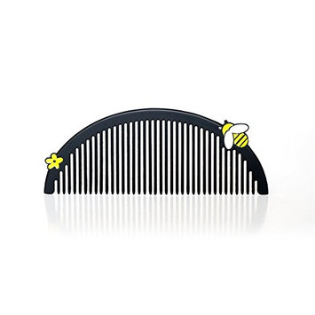 Hair Combs Alloy Cute animals Funny Pocket Comb portable small comb, 4.1