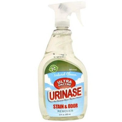 URINASE Stain & Odor Remover Ultra Enzyme Spray [Options : 22 fl oz]
