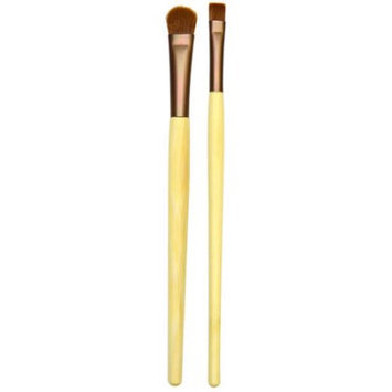 Bbeautiful Llc Measurable Difference Bamboo Brush Set, 2 pc