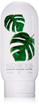 Ecogenics Mineral Masque Souffle, 2.6 Ounce