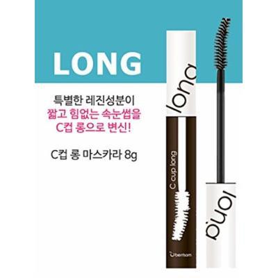 Berrisom C cup Volume Mascara, water proof, Korean Cosmetics, Kstyle