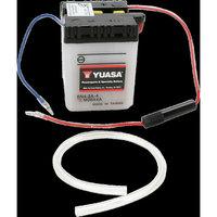 Battery 6n4-2a-4 Batteries Battery-yuasa Conv
