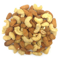 Organic Living Superfoods buffalo-ranch-nuts-R Raw Sprouted Buffalo Almonds & Ranch Cashews - Pack of 6