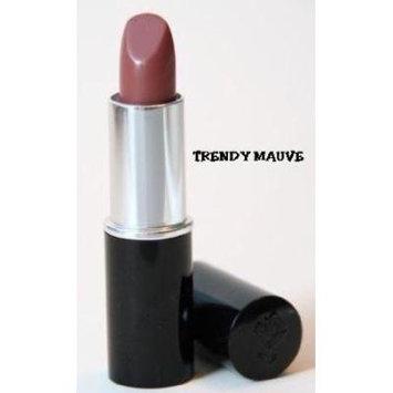 Color Design Lipstick ~ Trendy Mauve (Cream)