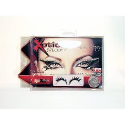 Villian Eye Kit by Xotic Eyes