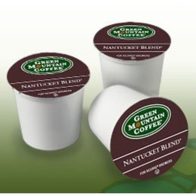 Green Mountain Coffee Nantucket Blend K-Cup