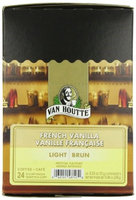 Van Houtte French Vanilla Coffee 24-Count K-Cups
