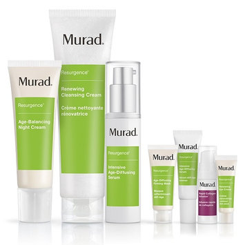 Murad Resurgence Night Regimen - 90 Day Supply - Murad Skin Care Products