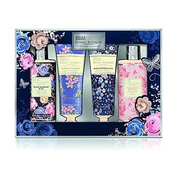 Baylis & Harding Royale Bouquet Ultimate Indulgence Collection Gift Set