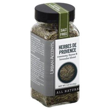 Urban Accents Herbs De Provence, Salt Free