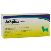 Atopica - Dog