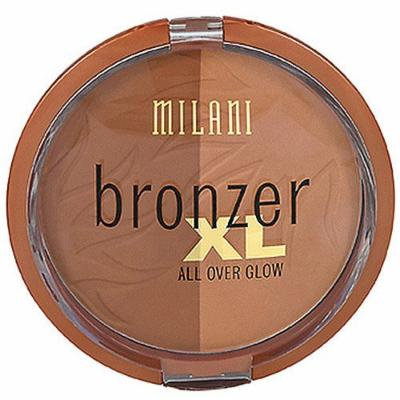 Milani Bronzer XL All Over Glow, Fake Tan 02A