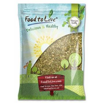 Food to Live Pepitas / Pumpkin Seeds (Raw, No Shell) (18 Pounds)