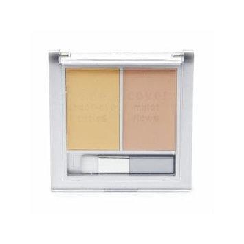 Physicians Formula Concealer 101 Concealer Duo, Yellow/Light 0.26 oz (7.4 g)