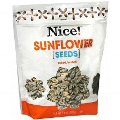 Nice! In Shell Pistachios with Sea Salt Sea Salt