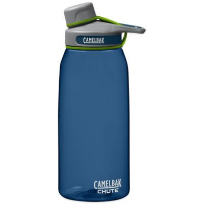 Camelbak Chute 1L Water Bottle (BLUEGRASS)