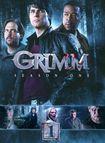 Universal Grimm-season One [dvd] [eng Sdh/ws/1.781/5discs]