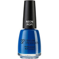 Salon Perfect Professional Nail Lacquer, 529 In Too Deep, 0.5 fl oz