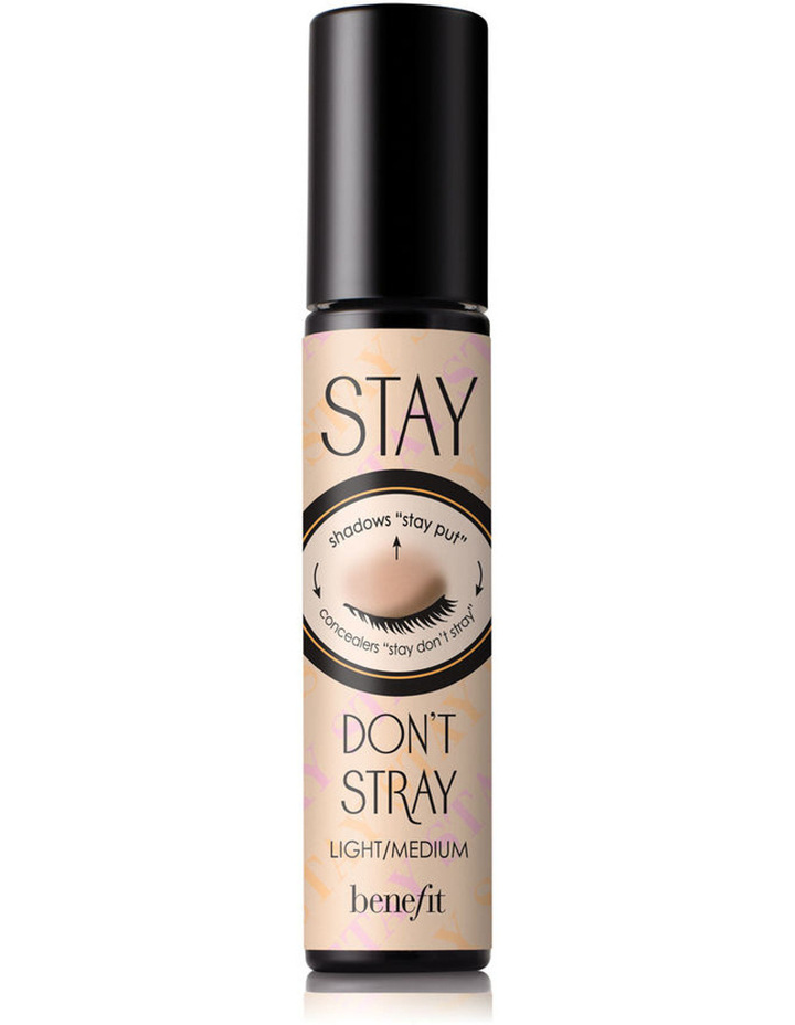 Stay Dont Stray 360 Primer