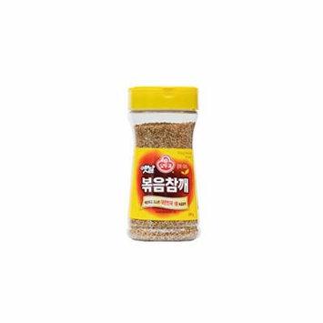 Sesame Seeds, Roasted (7.05 oz) By Ottogi