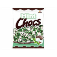 Storck Mint Choc -Peppermint chocolate candy 425 g -