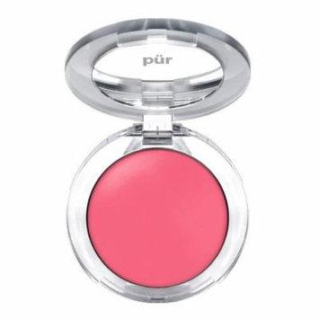 Pur Minerals Chateau Cheeks Cream Blush, Flirt, 0.08 Ounce