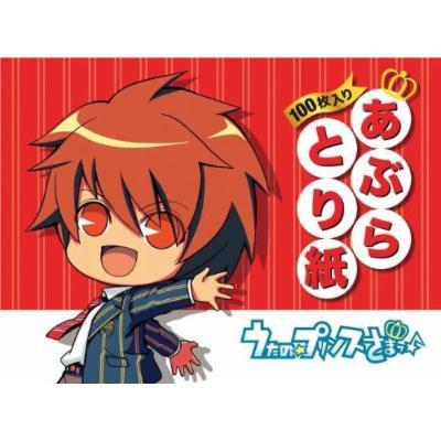 Ver.2 ten Ki-on–çô Blotting Paper Uta no Prince-sama ™