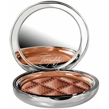 By Terry Terrybly Densiliss Compact Wrinkle Control Pressed Powder, No. 4 Deep Nude, 0.23 Ounce