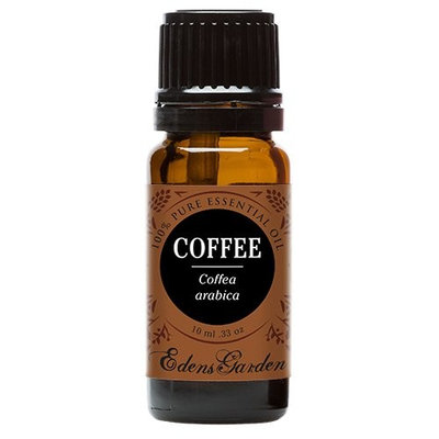 Edens Garden Coffee 10 ml 100% Pure Undiluted Therapeutic Grade Essential Oil GC/MS Tested