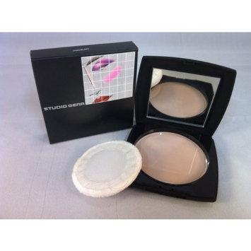 Studio Gear Porcelain Pressed Powder Compact