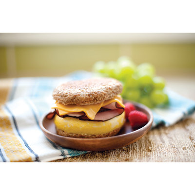 Nordic Ware Egg n' Muffin Breakfast Pan