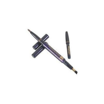 Estee Lauder Automatic Brow Pencil Duo W/Brush - 05 Soft Brown - 0.28g