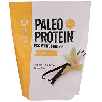 Julian Bakery, Paleo Protein, Egg White Protein, Vanilla, 2 lbs (907 g) [Flavor : Vanilla]