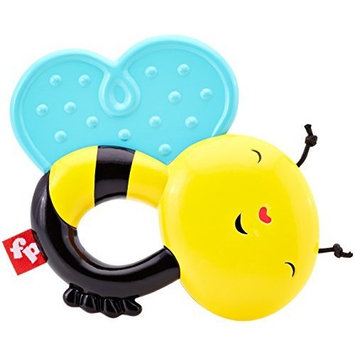Fisher-Price Honey Bee Teether [Honey Bee]
